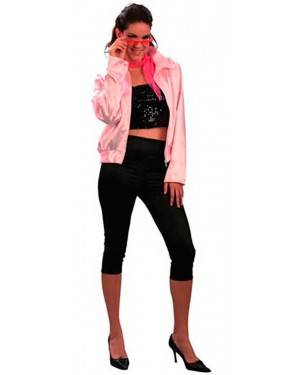 Costume Grease Adulto Tg. Unica