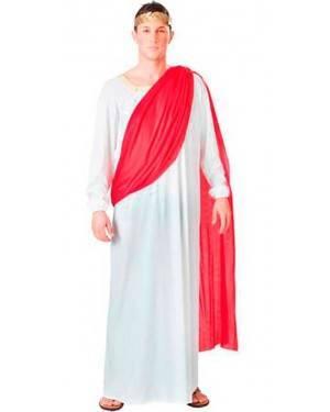 Costume Imperatore Romano Adulto Tg. Unica