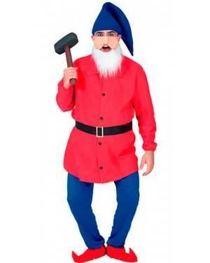 Costumi Nano Adulto Taglia unica per Carnevale