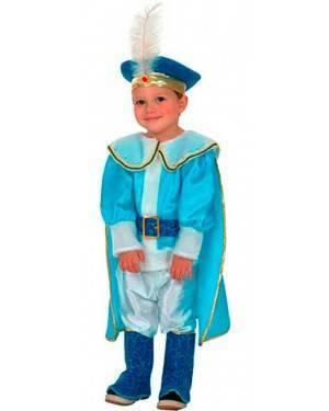 Costume Principe AzzurroTg. 2-4 Anni