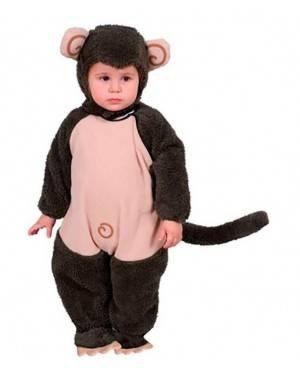 Costume Scimmietta Tg. Neonati