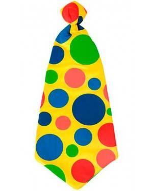 Cravatta Pagliaccio 50x20 cm