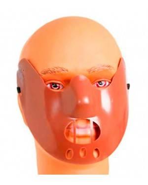 Hannibal Lecter Maschera in Plastica
