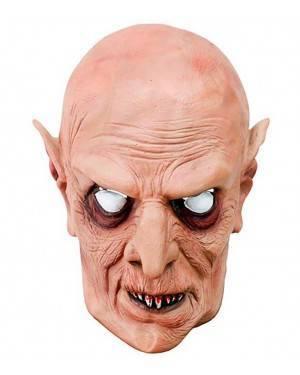 Maschera di Nosferatu Maschera in Latice per Carnevale