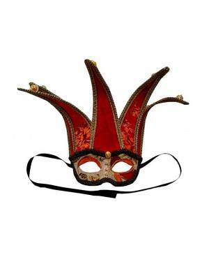 Maschera Giullare