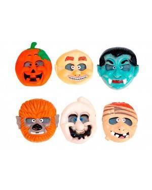 Maschera Horror in Plastica per Bambini