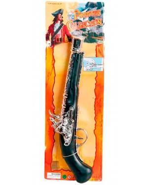 Pistola Pirata (2 Unità) per Carnevale