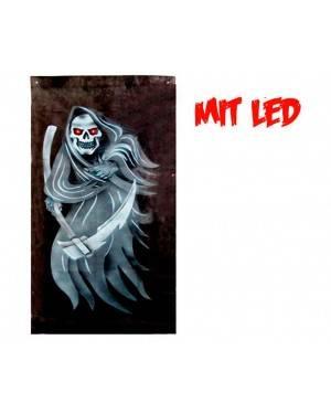 Poster da Morte con Occhi Luminosi 75x185cm