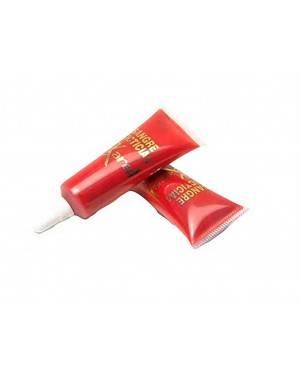Sangue Finto 10 ml (3 Unita) per Carnevale