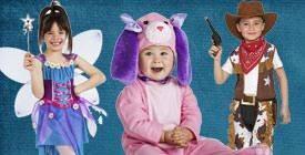 Costumi di Canevale Bambini