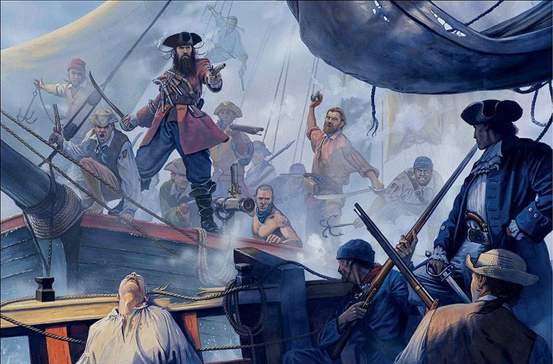 Idee per scegliere il costume da pirata con meno di 30 €