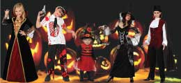 Costumi e Accessories di Halloween